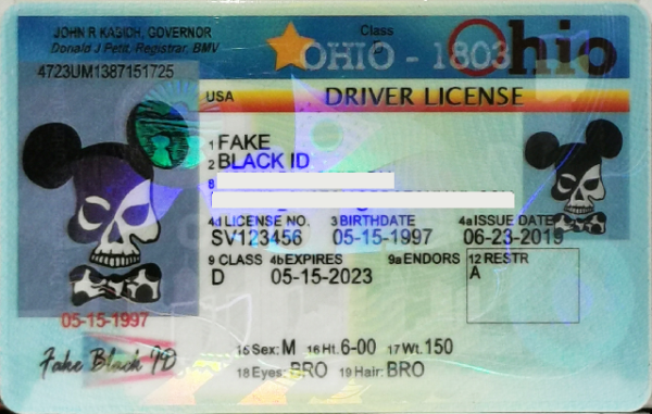 ohio fake id for sale cheap online near me