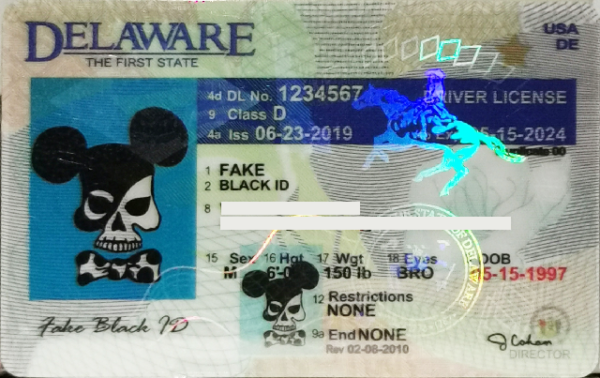 fake IDs for sale near